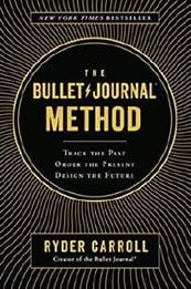 Bullet--journal-method