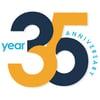VPO Anniversary Logo